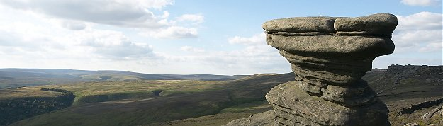 Peak District National Park - Picture Courtesy of www.britainonview.com