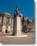 Victoria  Square, Birmingham - Picture courtesy of www.britainonview.com