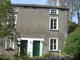 Brookside Cottage -