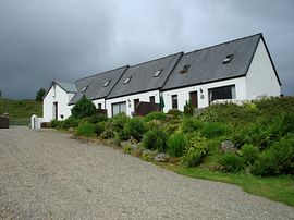 Barmolloch Cottages - Cottages