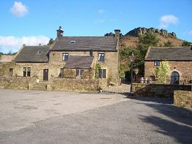 Roaches Tea Rooms & Holiday Cottages - Roaches Tea Rooms & Holiday Cottages