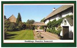 Duddings Country Cottages - The West Wing