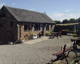 Broomyshaw Country Cottages -