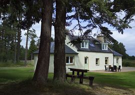 Lochside Cottage - Lochside Cottage