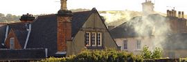 Marmadukes Holiday Cottage -