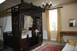 Coleridge Wing Main Bedroom