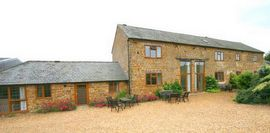 East Haddon Grange Country Cottages -