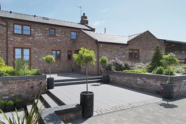 Herons Well Holiday Cottage -