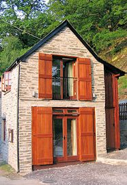 Lloft OT - Holiday Cottage Snowdonia