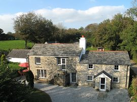 Rylands Farmhouse -