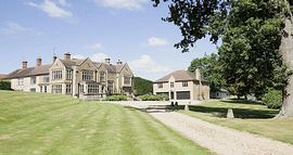 The Lodge, Standford Grange -