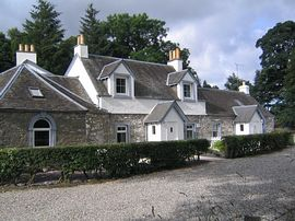 Dykehead House Holiday Cottages - Dykehead House Holiday Cottages
