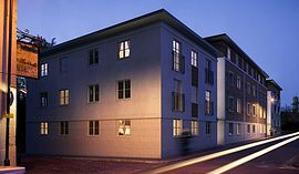Geometric Serviced Apartments - Exterior