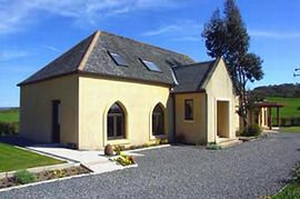 Auld Exchange Holiday Cottage - The Old Exchange holiday cottages in Scotland