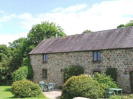 Granary Cottage - Granary Cottage