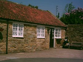 East Farm Country Cottages -