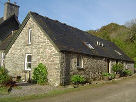 Seafield Farm Cottages - Byre and Stable Cottages