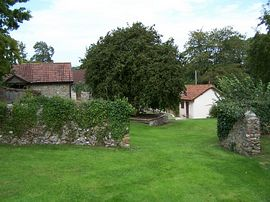 Furley Cottages - Cottgaes & Gardens