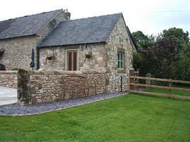Clipshead Farm Cottage -