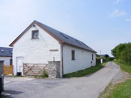 the old cowbarn self-catering holidays