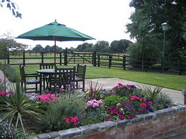 Stennetts Farm Cottages -