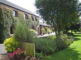 The Poplars Cottages - Heriott & Granary