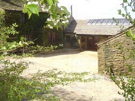 Common Barn Farm Holiday Cottages -