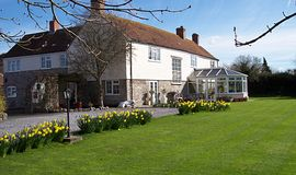 Somerset Court Cottages -