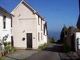 The Snug Self-Catering - The Snug, Innellan, Dunoon