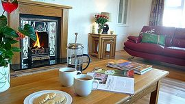 Luxury Self Catering - Helensdale