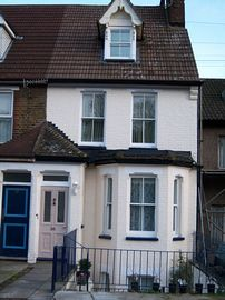 New Road, Garden Flat - New Road Property