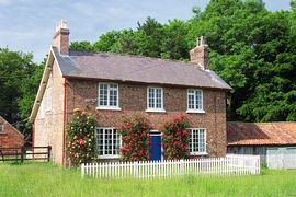 Holme Wold Farm Cottage -