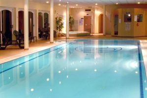 cottesmore health club pool