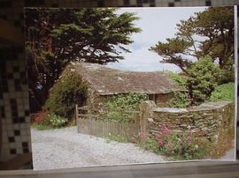 Fishermans Cottage - The Cottage