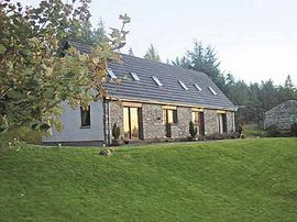 Benmore Cottage -