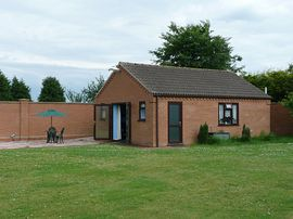 Chesterfield Lodge Annexe - The Cottage