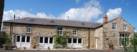 Southlands Farm Cottages -