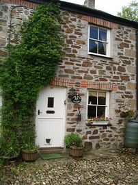 Lime Kiln Cottage -