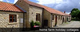 Home Farm Holiday Cottages -