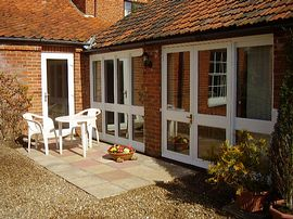 Angel Cottages -
