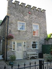 Grange Cottage - Grange Cottage in Middleham,Yorkshire Dales