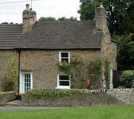 Hagg cottage - the cottage