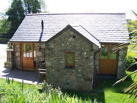 Buttercup Cottage