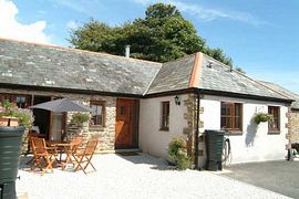 Lower Trenode Farm Holiday Cottages -