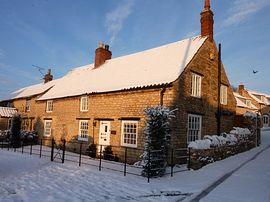 Yew Tree Cottage Westow - Stunning Stunning self catering holiday cottage