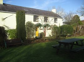 Parc y Llong Holiday Cottages - Cottages