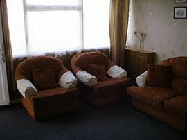 Typical Lounge