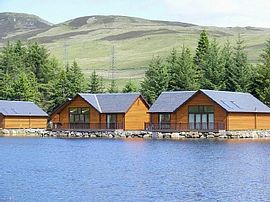 Highland Perthshire Lodges -