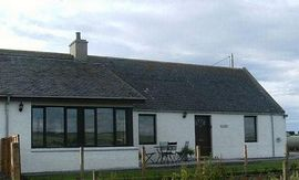 Kirkton Farm Cottage - The Cottage