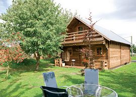 Orchard Lodge -